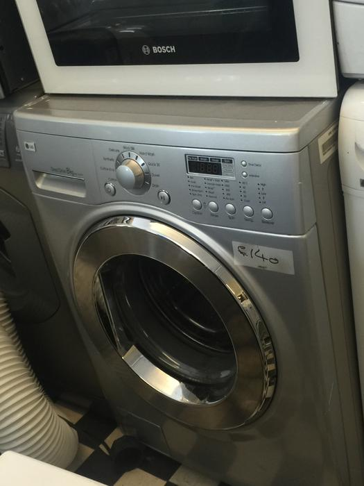 lg direct drive 8kg washing machine in good condition can deliver wolverhampton wolverhampton. Black Bedroom Furniture Sets. Home Design Ideas