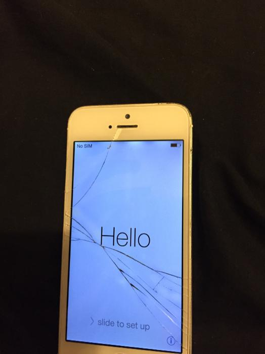 Nearest Place To Get Iphone Screen Fixed
