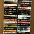 CDs / Cassettes / Videos : Punjabi, Hindi, English & Mixes
