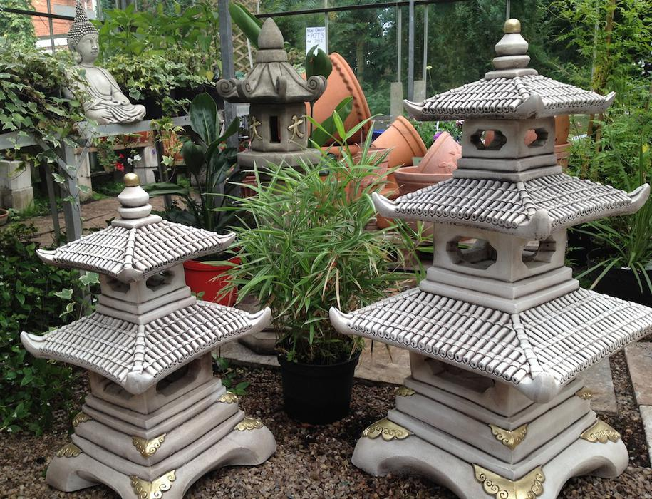 Elegant durable garden decor accents dudley wolverhampton for Garden ornaments and accessories