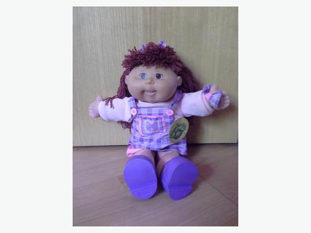 Cabbage Patch Dolls Uk