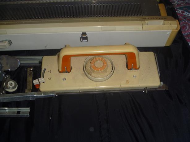 toyota ks 901 knitting machine