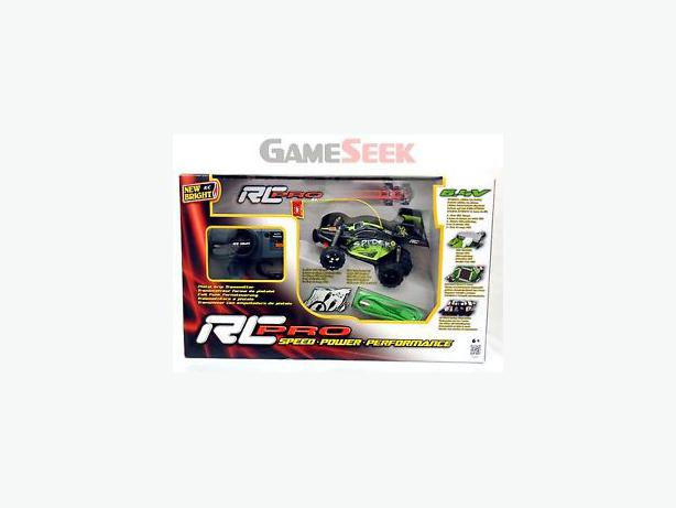 Best Perfomance Rc Car