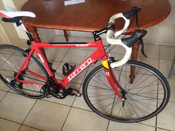 f9a15862c0c mint Carrera Zelos Racing/road bike Rowley Regis, Sandwell