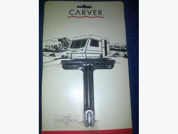 carver filter extractor tool