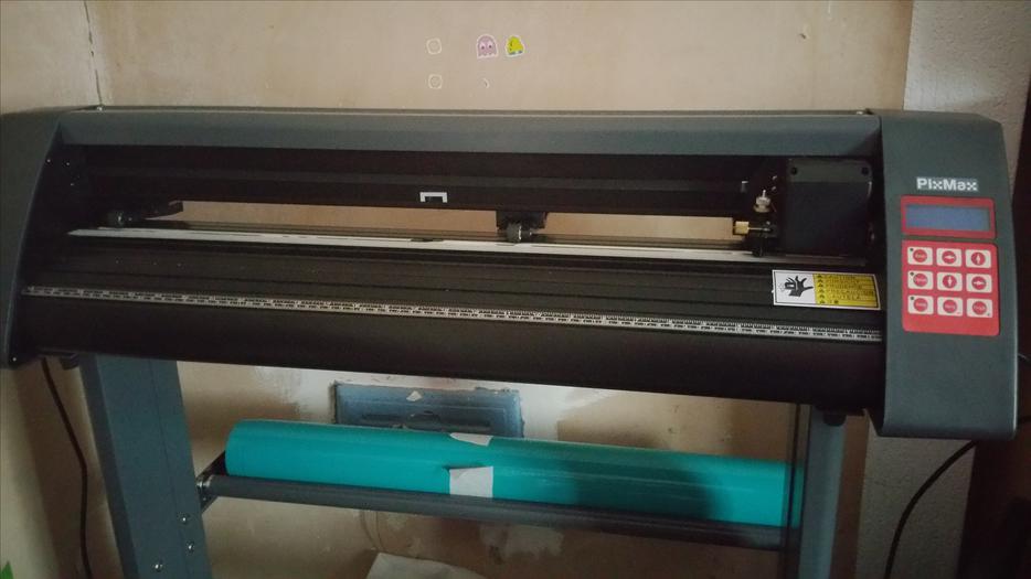 Printing Amp Vinyl Cutting Business Wolverhampton Dudley
