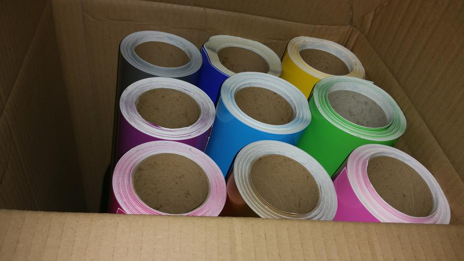 Printing Amp Vinyl Cutting Business Wolverhampton Dudley