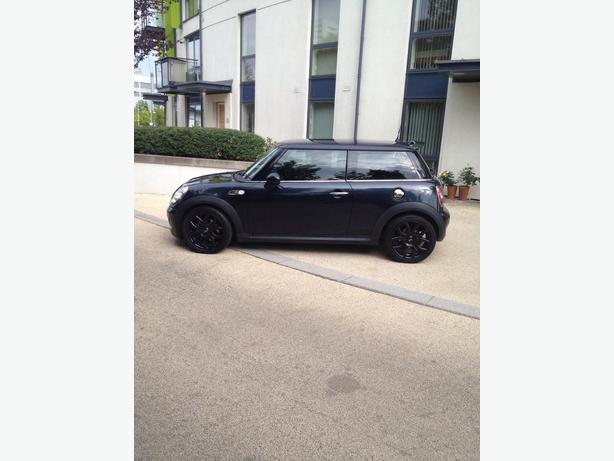 mini cooper s brierley hill  wolverhampton Mini Cabrio 2013 Mini Cooper Cabrio