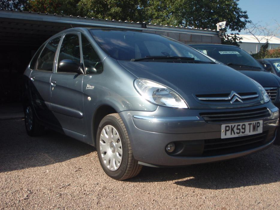 citroen xsara picasso 1 6 hdi desire 5dr willenhall sandwell. Black Bedroom Furniture Sets. Home Design Ideas