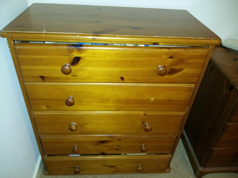 Used Walsall Bedroom Furniture