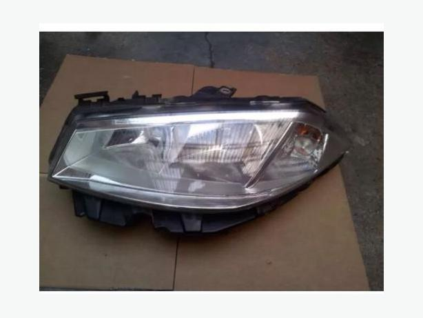 Renault Megane II Headlamp Headlight Passenger Side N/S Side Mk2 2002-2006