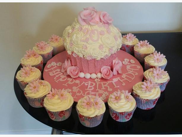 Wedding Cakes Stourbridge