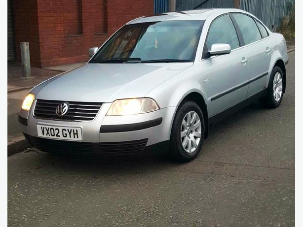 volkswagen passat 1 9 tdi pd 130 bhp sandwell dudley. Black Bedroom Furniture Sets. Home Design Ideas