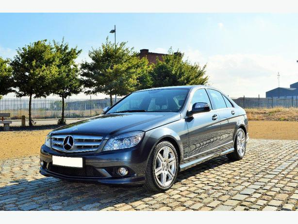 2008 08 mercedes c200 cdi amg sport 142k fmbsh hpi clear not c220 a4 320d wednesbury dudley. Black Bedroom Furniture Sets. Home Design Ideas