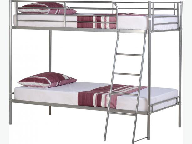 BRANDON BUNK BED LOWEST PRICES GUARANTEED CHEAPER THAN THE INTERNET