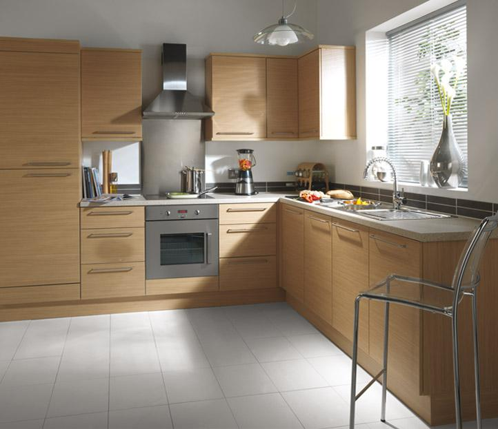 7 piece kitchen units natural oak brand new for 3 piece metal kitchen units