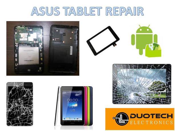 Asus Tablet Repair Service