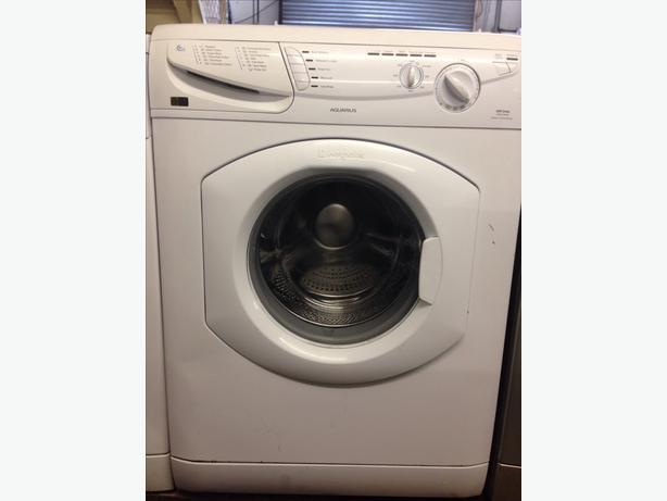 hotpoint wf340 washing machine with guarantee wolverhampton rh usedwolverhampton co uk