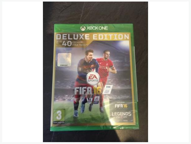 Gamestop coupons: pre-order fifa 16 deluxe edition.