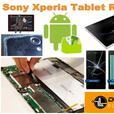 Sony Xperia Z Tablet Screen Replacement