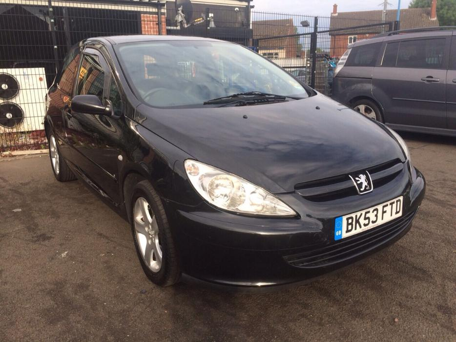 Hdi 2 0 S 90 For Petrol Car Half Leather 6 Monts Mot