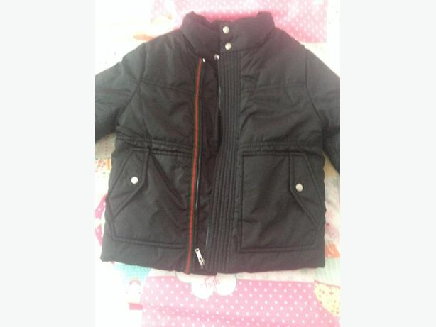 Kids Gucci Winter Coat Outside Black Country Region Sandwell