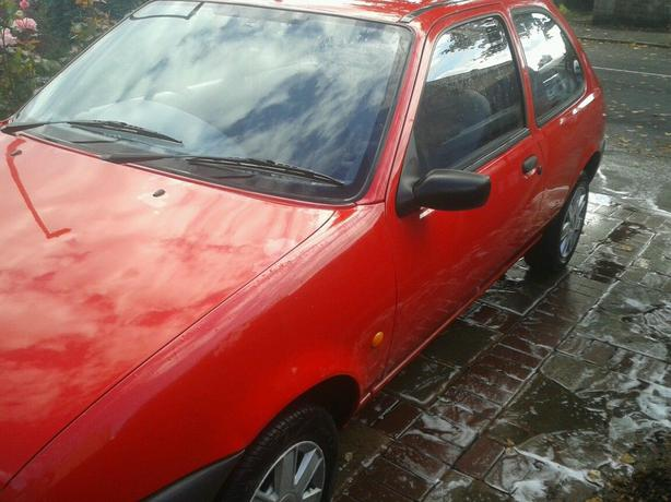ford fiesta 1 8 diesel encore full mot good condition walsall dudley. Black Bedroom Furniture Sets. Home Design Ideas