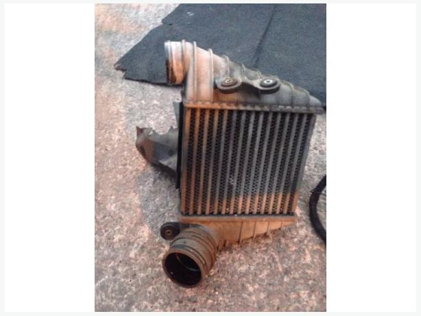 VW golf 1.9 tdi mk4 Volkswagen intercooler