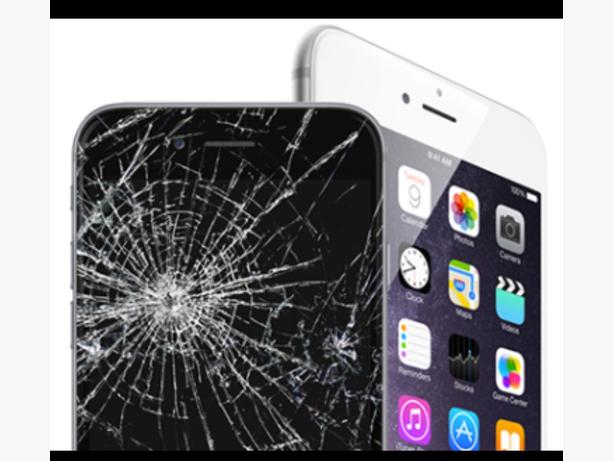 the new iphone iphone 6plus broken lcd repair wolverhampton wolverhampton 13098