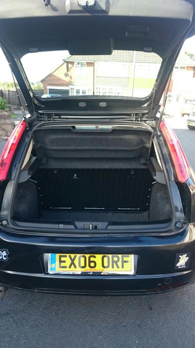 Fiat Grande Punto  1 4  74500 Miles  Alloy Wheels Black  Manual  Abs  City Mode  Sedgley  Dudley