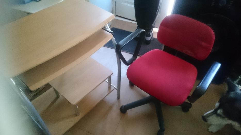 Computer Desk Chair Brierley Hill Dudley