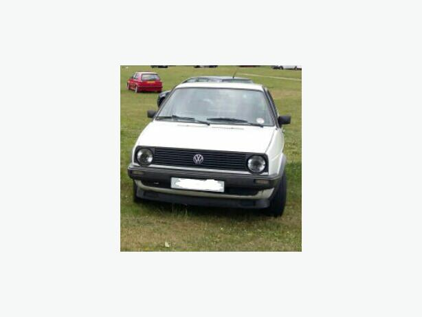 mk2 golf cl turbo diesel long mot great barr walsall. Black Bedroom Furniture Sets. Home Design Ideas