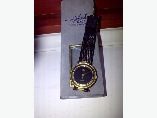 Rare A&S Gents Quartz Wristwatch