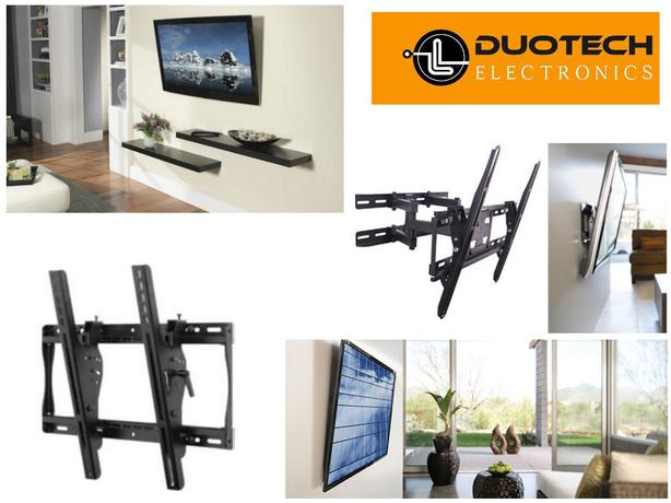 TV Wall Mounting TV Installation service