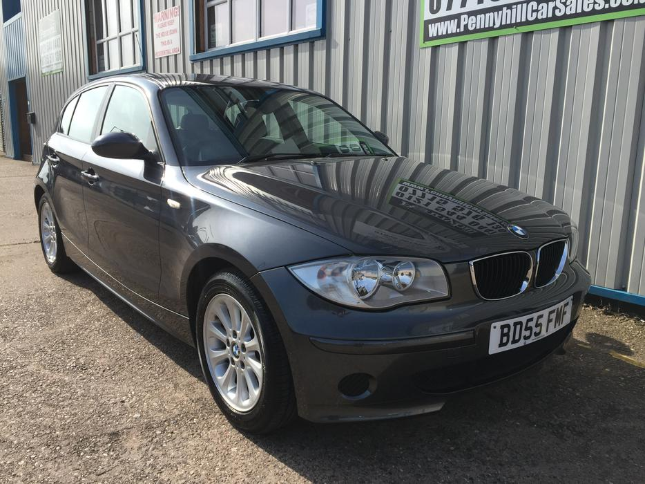 Bmw 116i Es Only 39 000 Miles Immaculate Oldbury Dudley