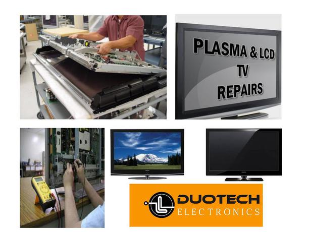 West Midlands Television Repair Specialists Service