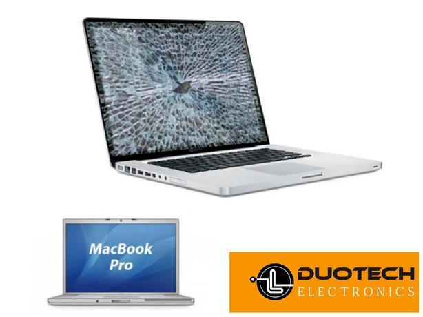 Macbook Pro/Air Screen Replacement Service