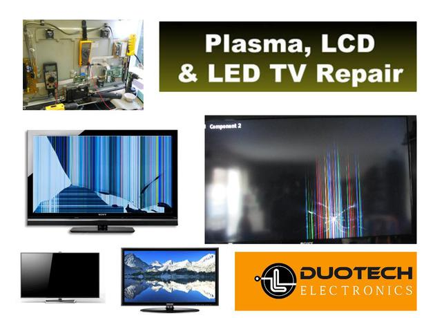 SAMSUNG 4K & Ultra HD TV Repair Specialist Service