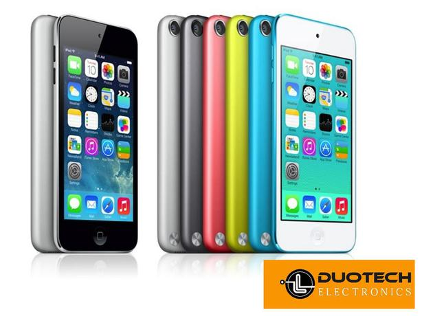 iPod Touch Screen Repair Service