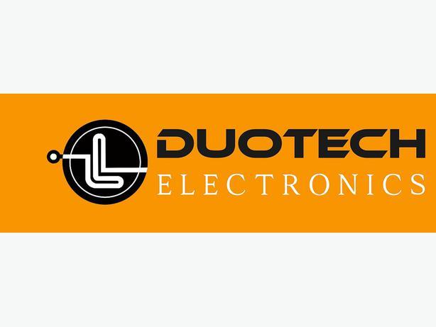 Duotech Electronics Card Sharing Info