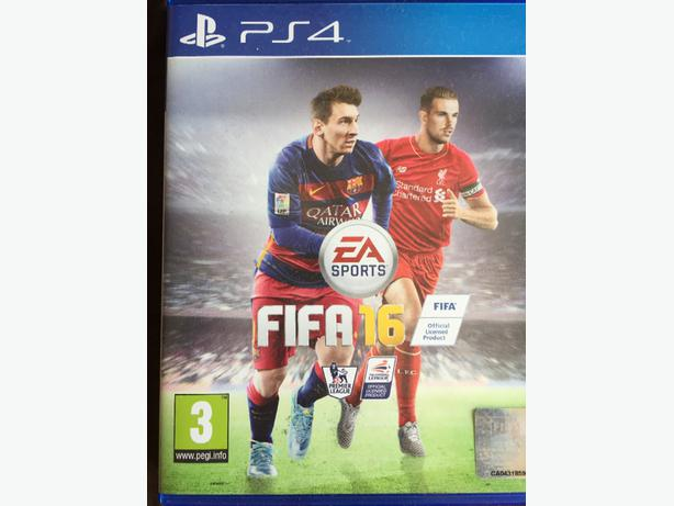 fifa 16 ps4 wolverhampton dudley. Black Bedroom Furniture Sets. Home Design Ideas