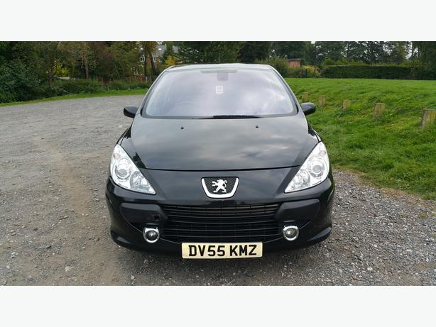 peugeot 307 2l hdi xsi 2005 other dudley mobile. Black Bedroom Furniture Sets. Home Design Ideas