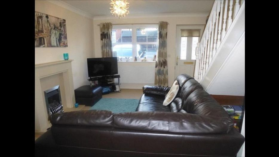 Bch Amazing 2 Bedroom House On Field Road Walsall