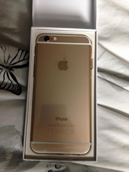 brand new iphone 6 brand new iphone 6 in gold walsall dudley 13701