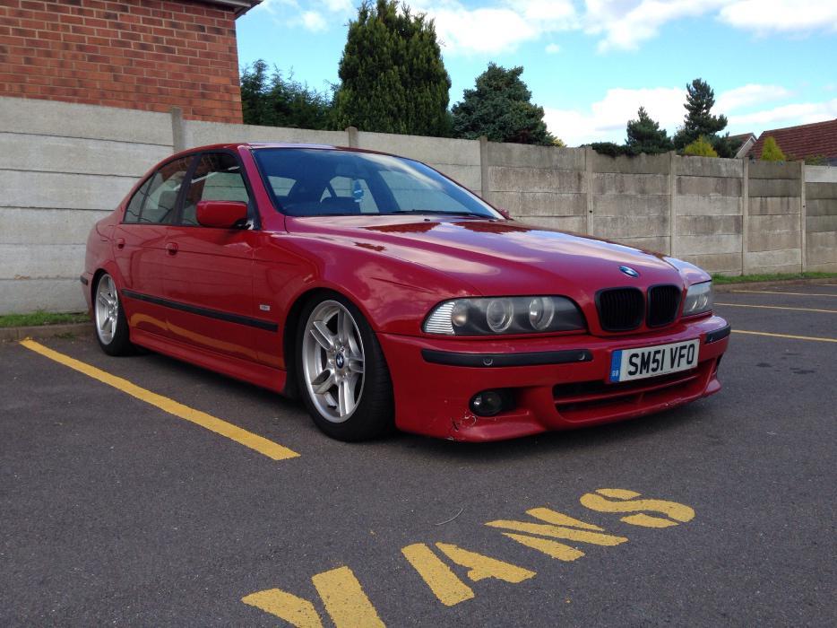 Bmw 525 M Sport Rare Spec Bargain West Bromwich Dudley