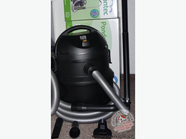 Pondmatic 3 pond vacuum ono sedgley dudley for Used pond filter for sale