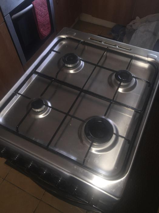 indesit cooker gas hob and grill WALSALL, Dudley