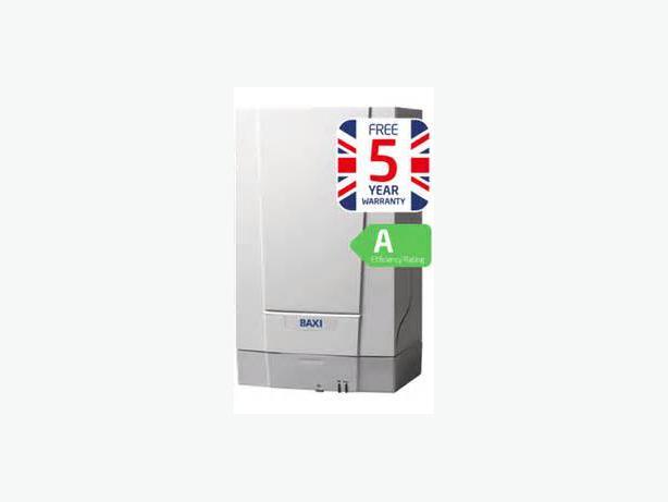 Baxi eco blue advanced heat only 25 e r p boiler plus free for Baxi eco 3 manuale