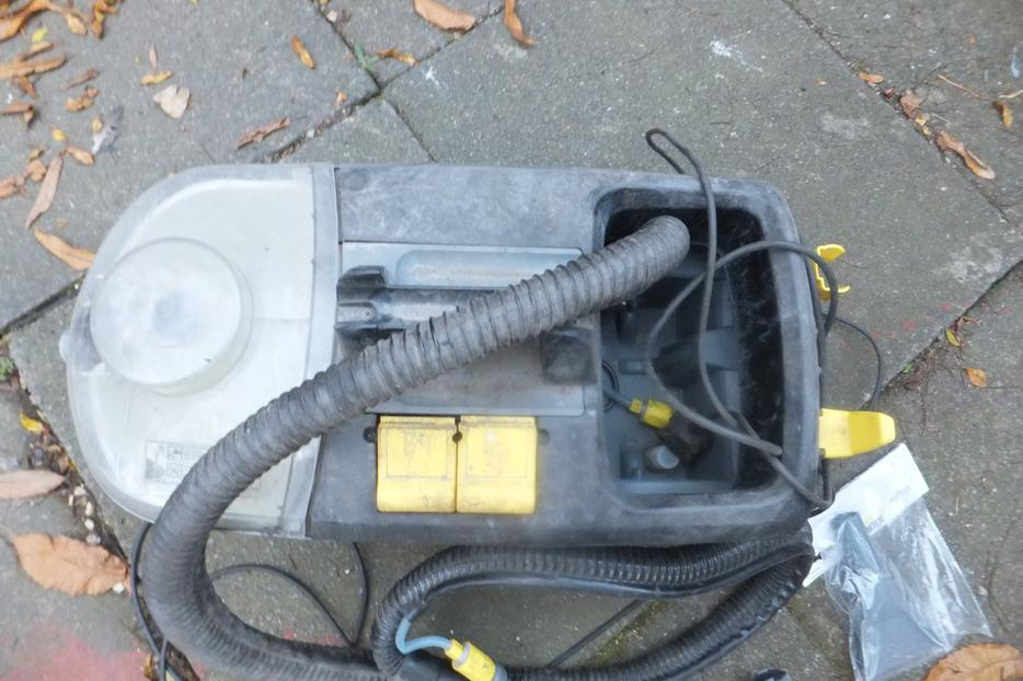 Karcher Puzzi 10 1 Commercial Carpet Cleaner Dudley Dudley