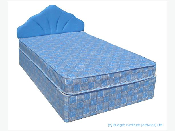NEW* DOUBLE BED